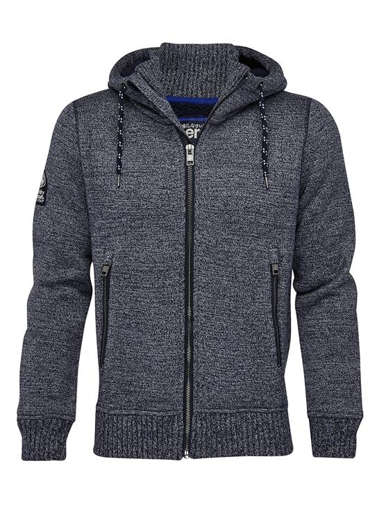 Superdry Hoody Expedition