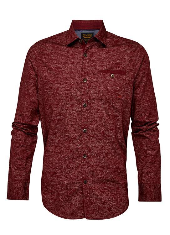 PME Legend Overhemd Lyam