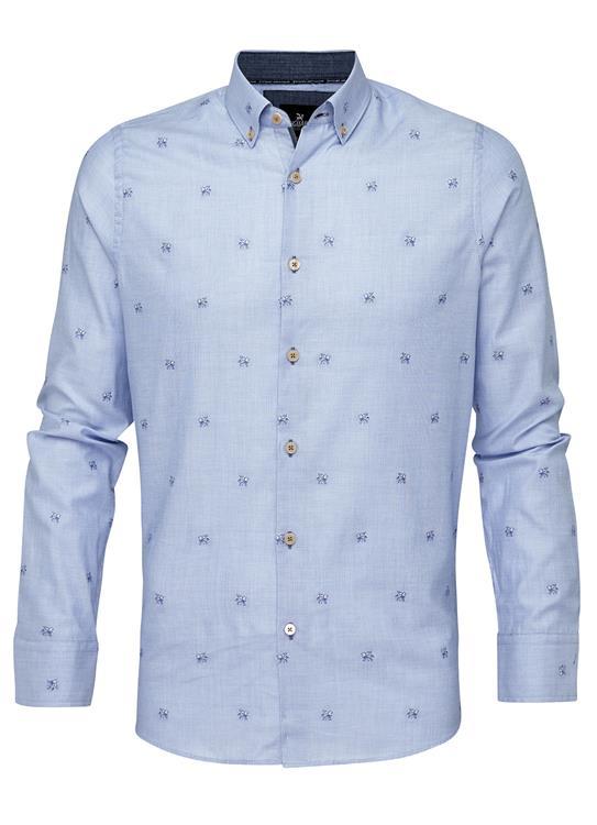 Vanguard Overhemd Worthington