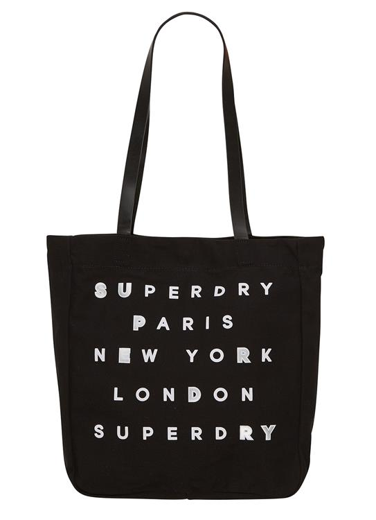 Superdry Tas Parisian