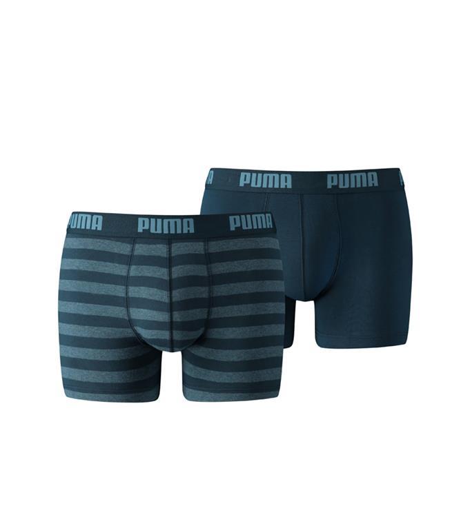 Puma Stripe 1515 Boxer 2p