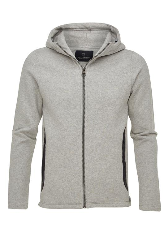 Scotch & Soda Sweater Hood