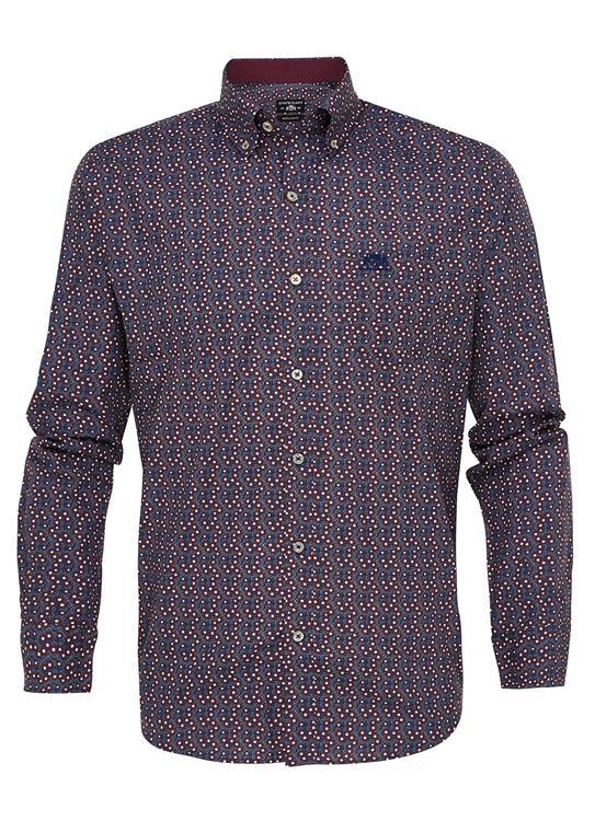 State Of Art Overhemd 17021