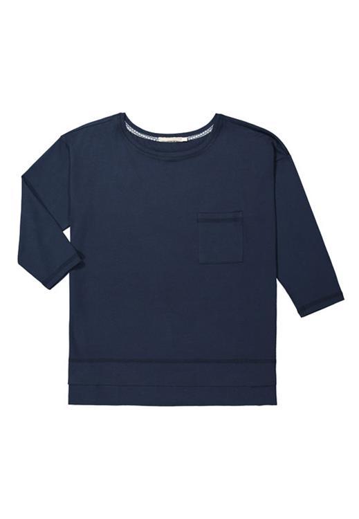 Mey Demi Shirt 3/4 mouw Night2day