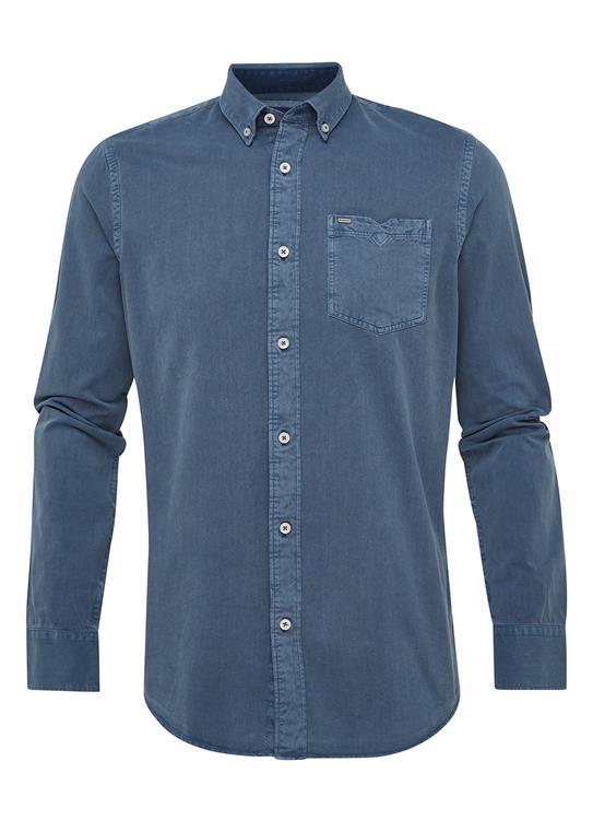 Vanguard Overhemd Stanhope