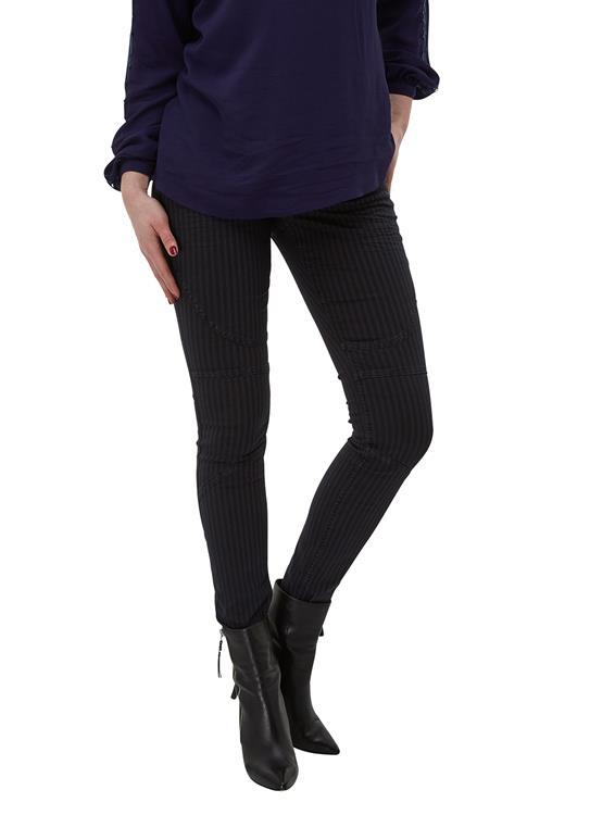 Summum Pantalon Stripe