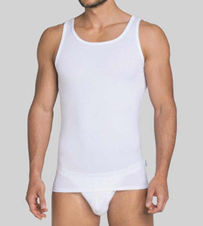 Sloggi men Basic SH02 shirt N