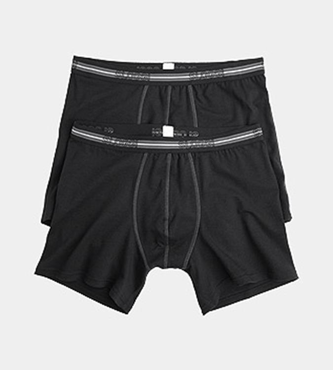 Sloggi men Match short C 2-pack