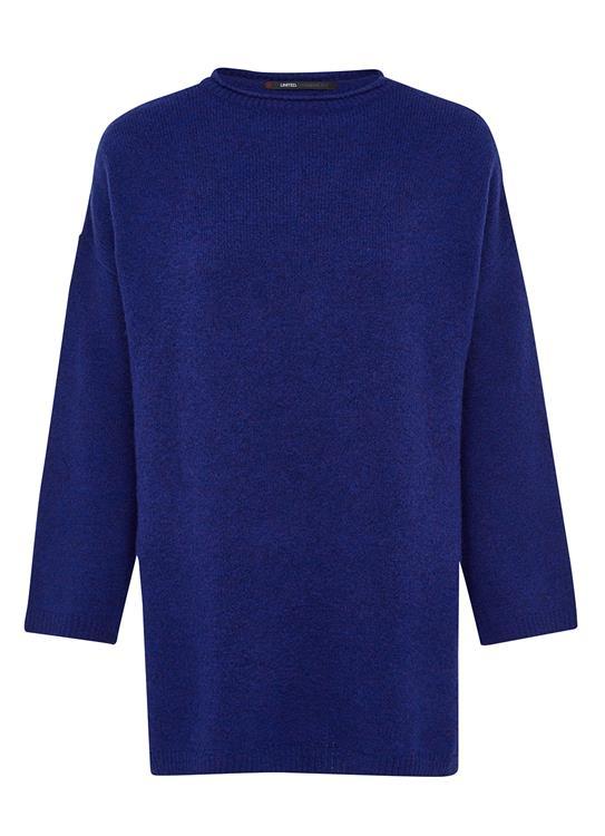 Penn & Ink Trui Knitted W17L055LTD