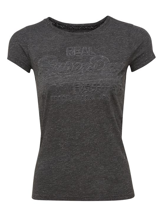 Superdry T-Shirt Emboss