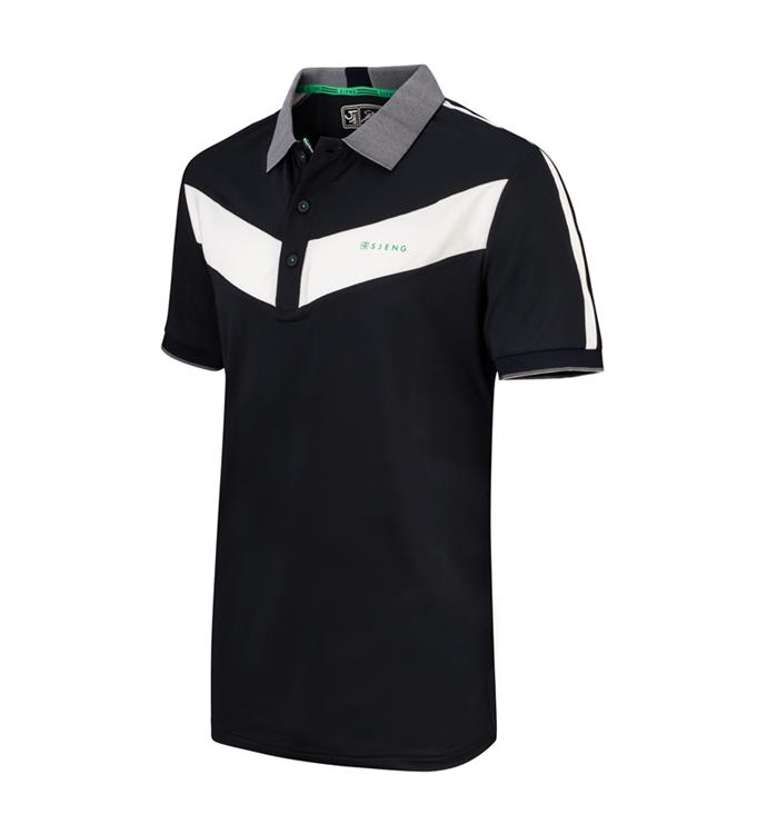 Sjeng Sports SS men polo Ashford