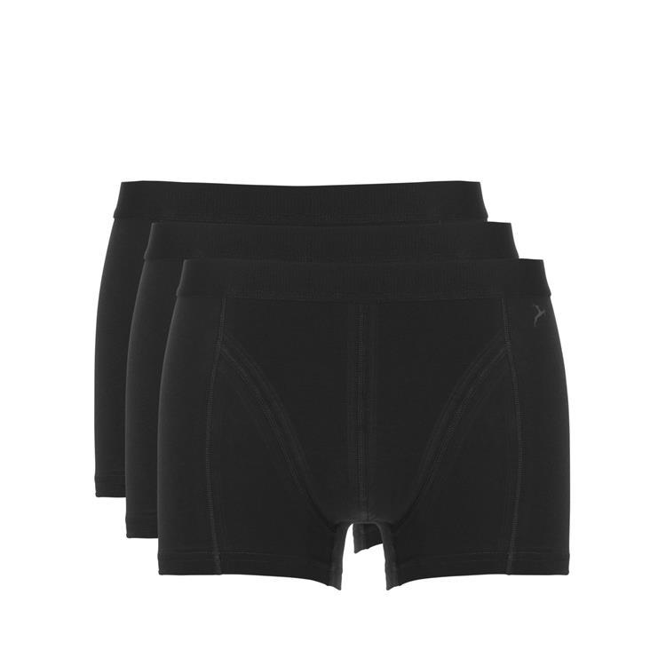 Ten Cate Men Basic Shorty 3-pack