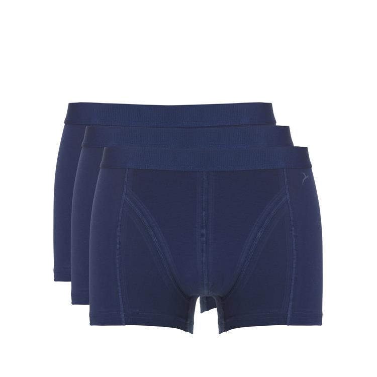 Ten Cate Men Basic Shorty 3-pack