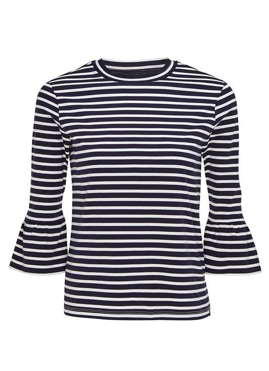 Amsterdams Blauw T-Shirt Clean
