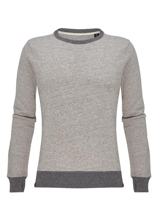 Amsterdams Blauw Sweater Club Nomade