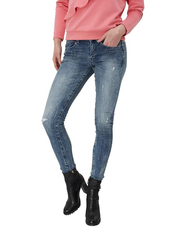 G-star Skinny Jeans Midge