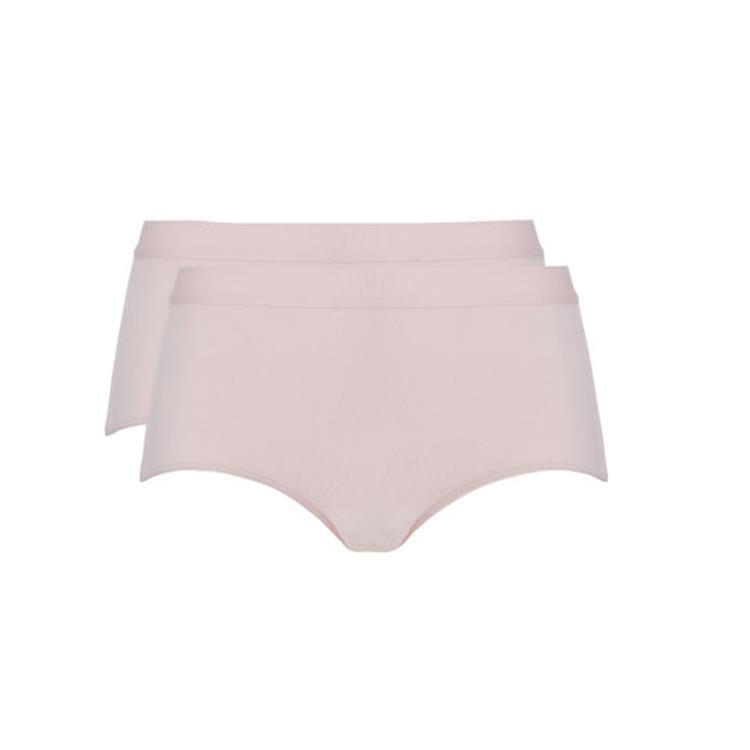Ten Cate Fine High Waist Br. 2-pack