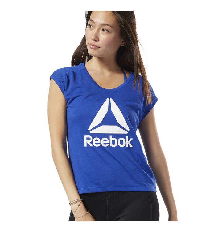 Reebok WOR SUPREMIUM 2.0 TEE BL Fitnessshirt