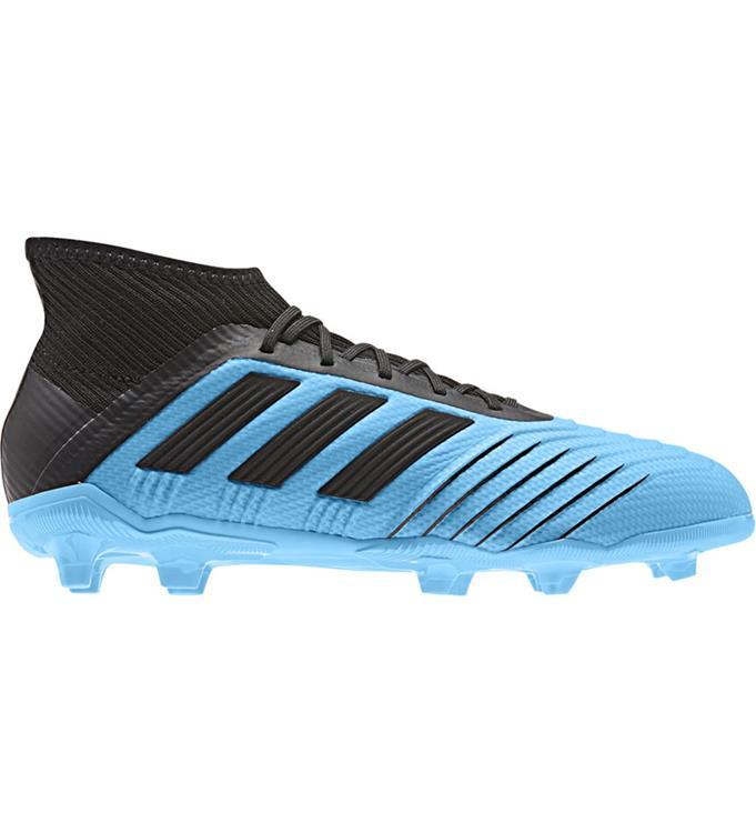 adidas Predator 19.1 FG Voetbalschoenen J