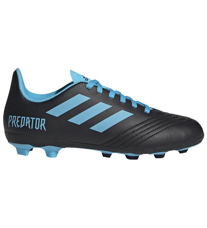 adidas Predator 19.4 FxG Voetbalschoenen J
