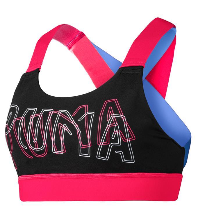 Puma Feel It Bra M Sportbeha