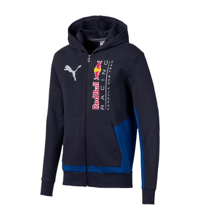 Puma Red Bull Racing Sweatjack M