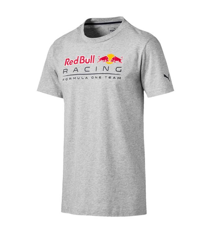 Puma Red Bull Racing Logo T-shirt M