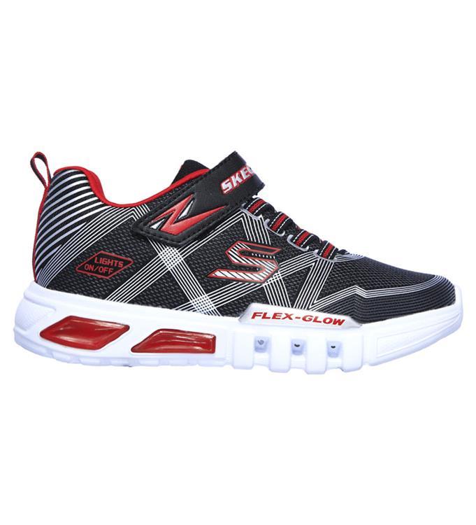 Skechers Flex-Glow Sneakers