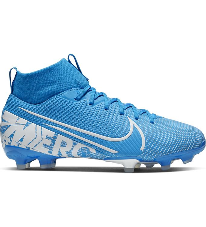 Nike Mercurial Superfly 7 Academy FG MG Voetbalschoenen Y