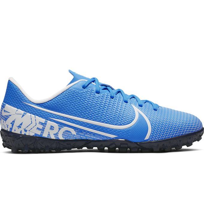 Nike Mercurial Jr. Vapor 13 Academy TF Turfvoetbalschoenen Y