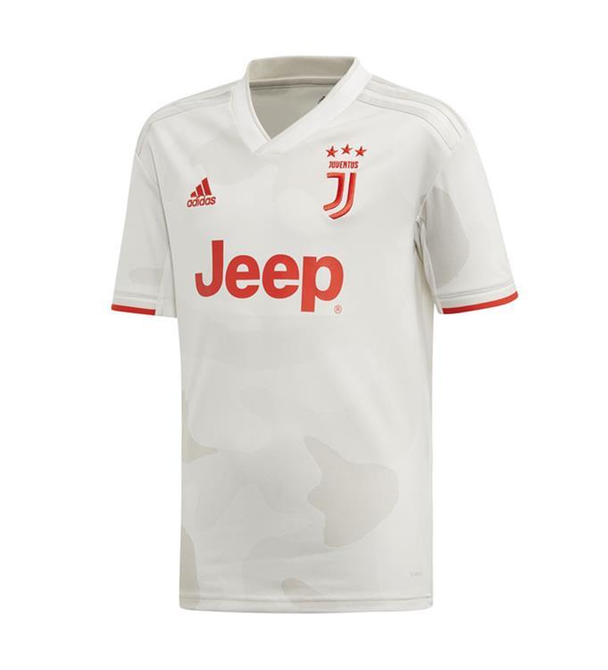 adidas Juventus Uitshirt 2019/2020 Y