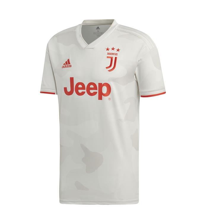 adidas Juventus Uitshirt 2019/2020 M