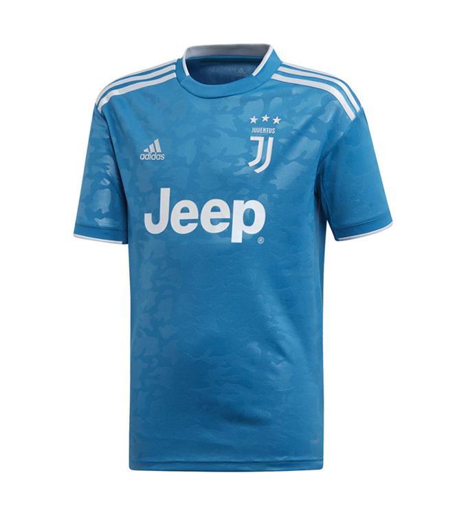 adidas Juventus Derde Shirt 2019/2020 M