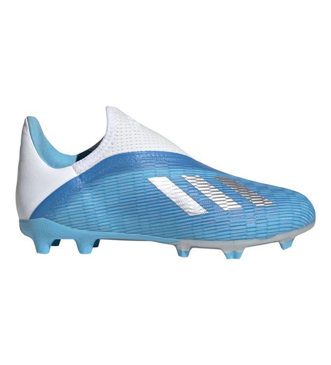 adidas X 19.3 FG Voetbalschoenen J
