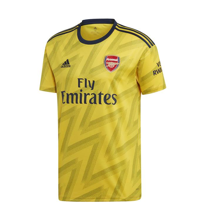 adidas Arsenal FC Uitshirt 2019/2020 M