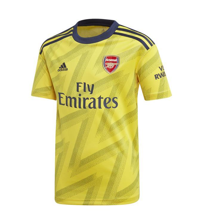 adidas Arsenal FC Uitshirt 2019/2020 Y