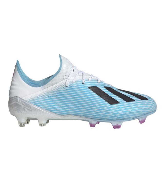 adidas X 19.1 FG Voetbalschoenen M