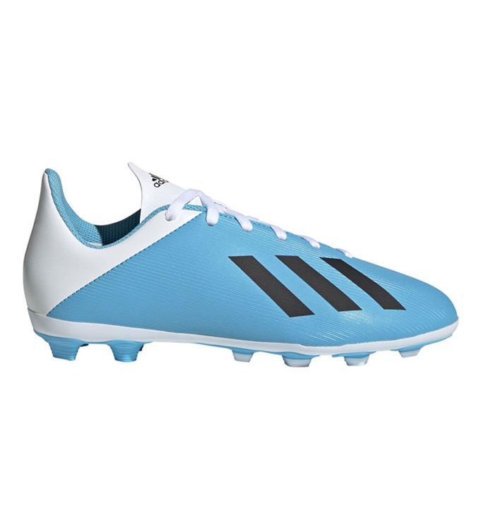 adidas X 19.4 FxG Voetbalschoenen J