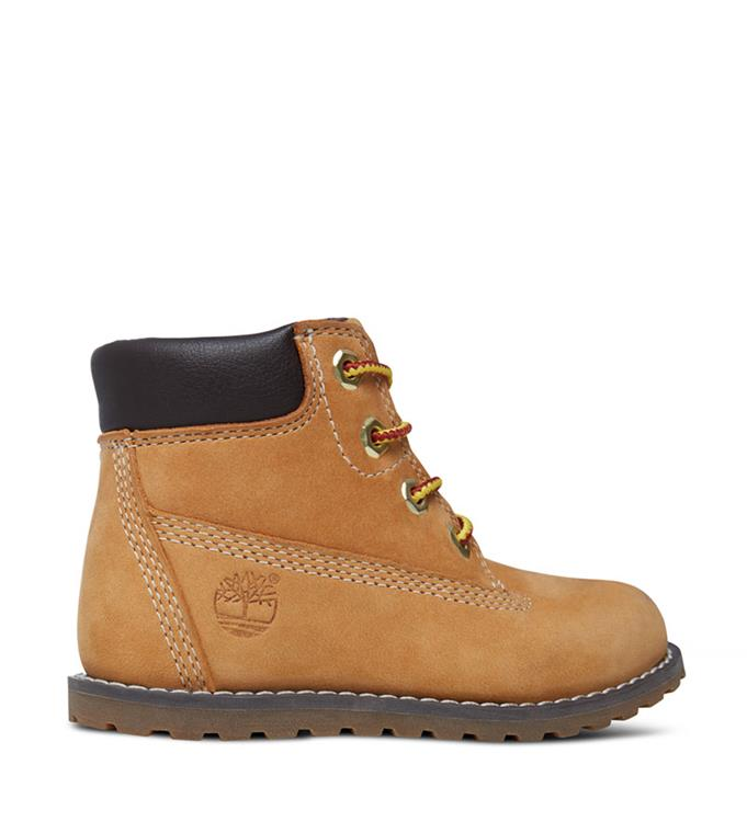 Timberland Pokey Pine 6 Inch Boot Y