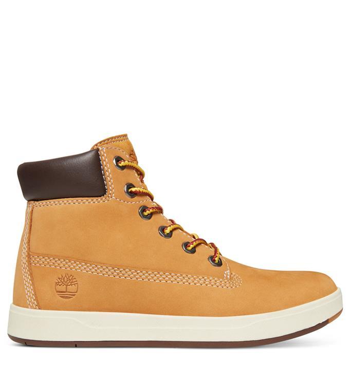 Timberland Davis Square 6-Inch Boot Junior