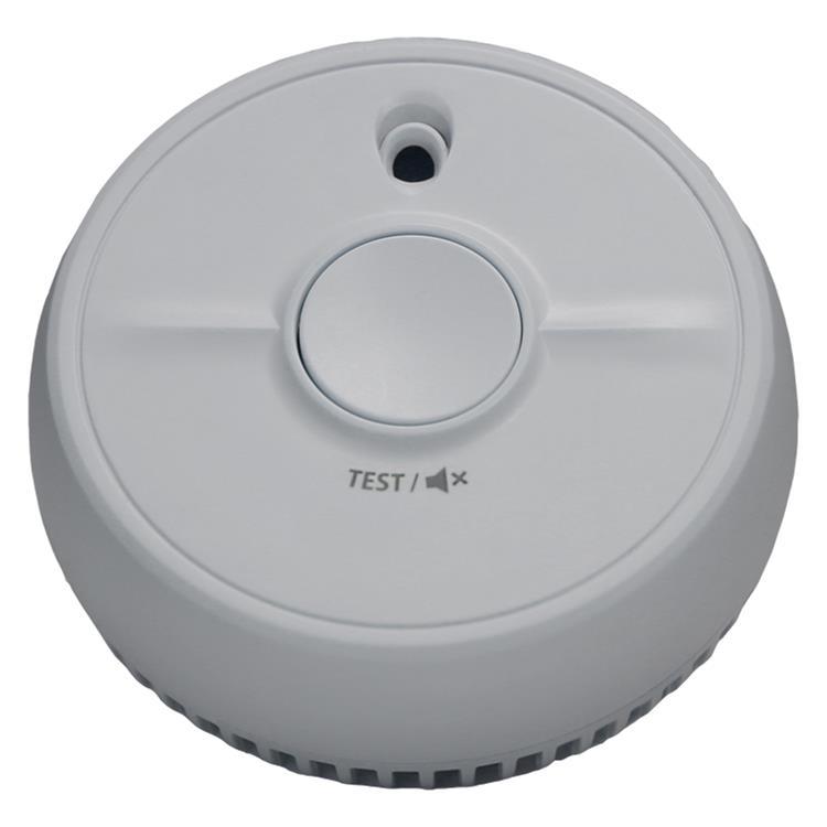 Angeleye rookmelder optisch 10 jaar 9V
