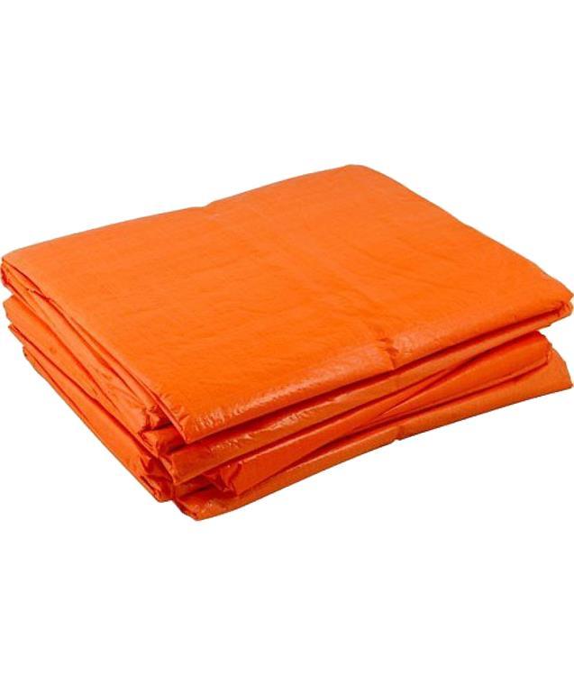 Dekzeil Oranje 300x400cm
