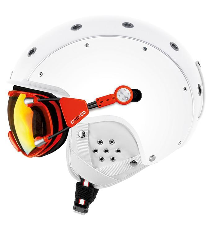 Casco SP3 Airwolf Skihelm
