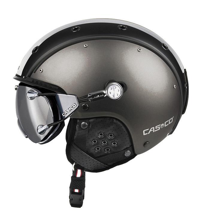 Casco SP3 Comp Airwolf Skihelm