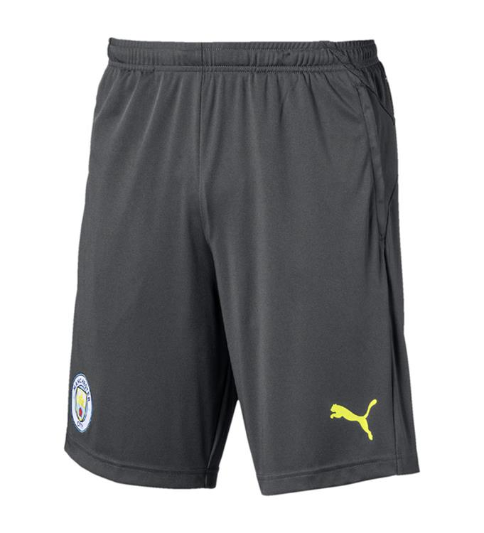 Puma Manchester City FC Training Shorts M