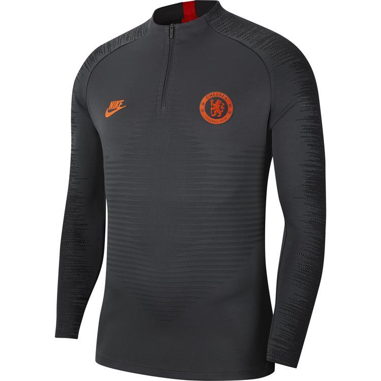 Nike Chelsea FC VaporKnit Trainingstop M