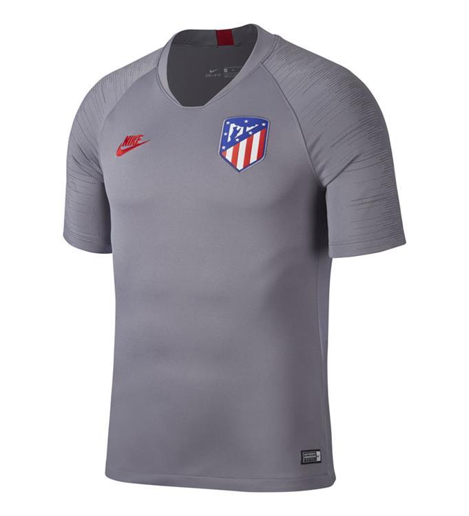 Nike Atletico Madrid Breathe Trainingsshirt 2019/2020 M