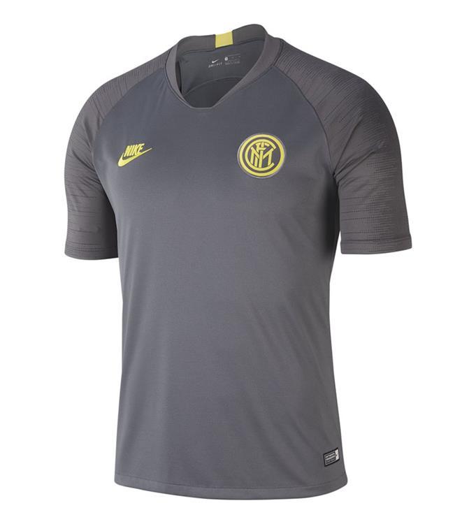 Nike Inter Milaan Breathe Trainingsshirt 2019/2020 M