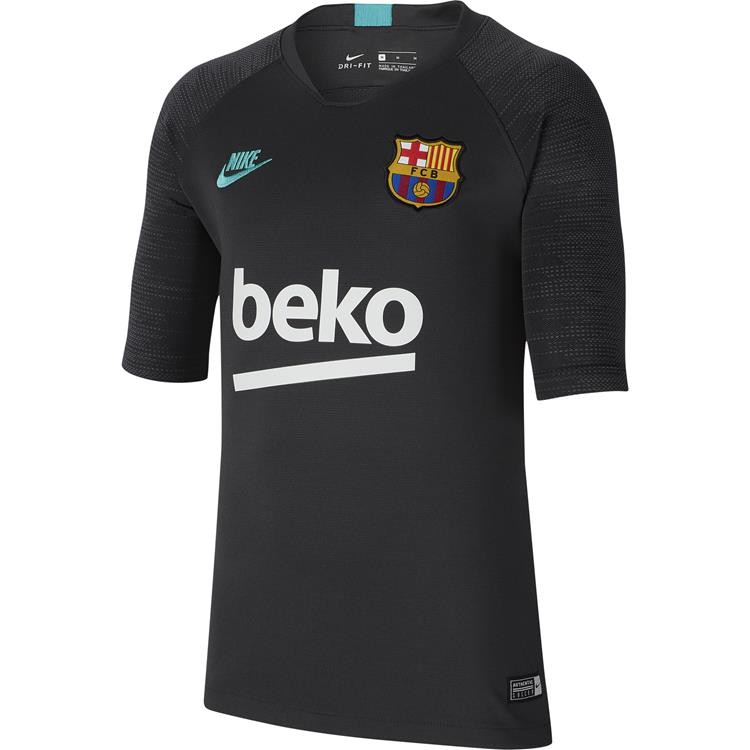 Nike FC Barcelona Breathe Trainingsshirt 2019/2020 Y