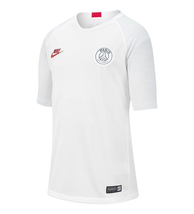Nike Paris Saint Germain Breathe Trainingsshirt 2019/2020 Y